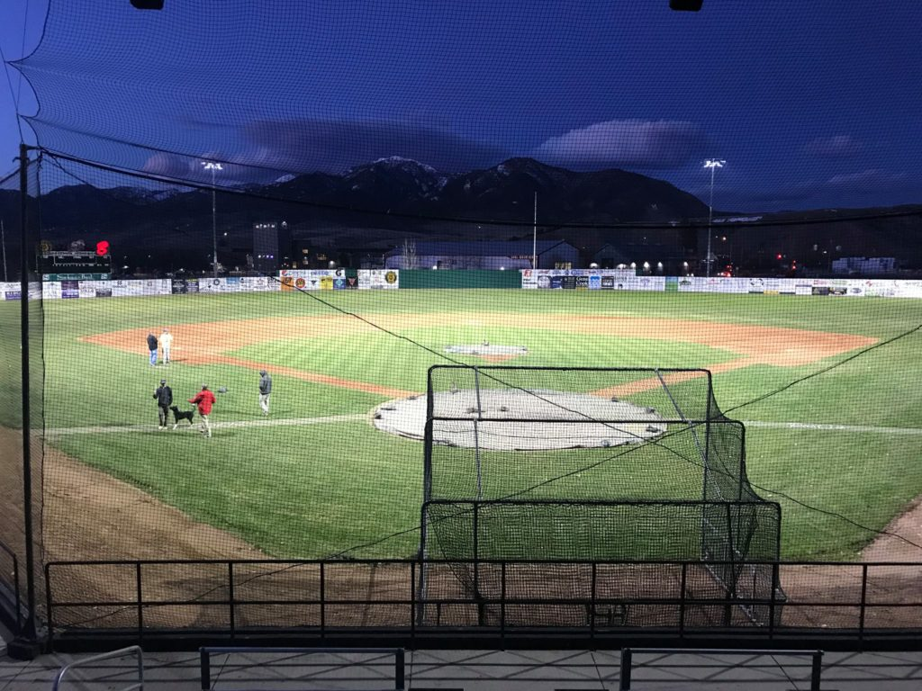 """Turn on the Lights"" Event set for 6:45 p.m., leading up to Bucks vs. Bandits 7 p.m. 9-inning Game Thursday (5/9) Night"